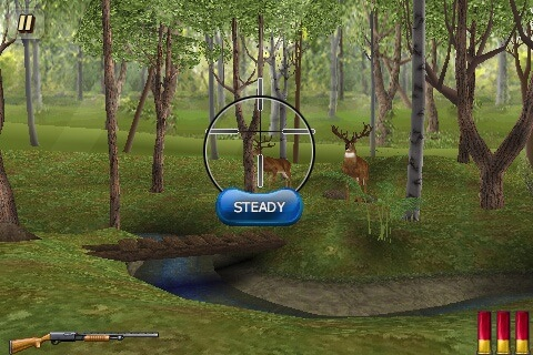Deer Hunter 3D 1.3-04