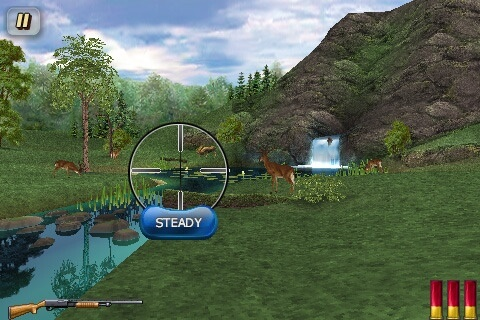 Deer Hunter 3D 1.3-01