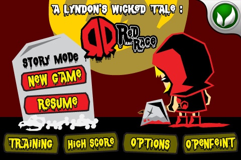 A Lyndon Wicked Tale Red Rage 1.0-02