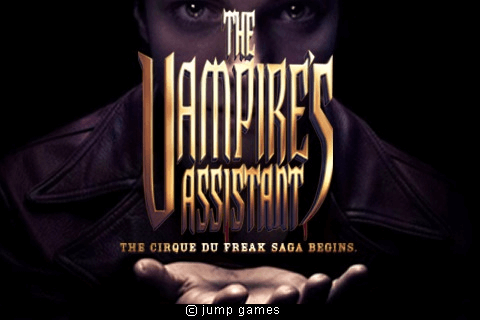 Cirque du Freak The Vampire's Assistant 0.2.56-01
