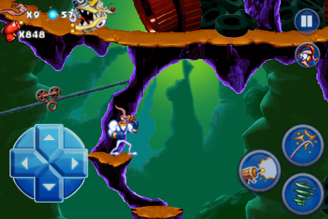 Earthworm Jim 1.0.8-05