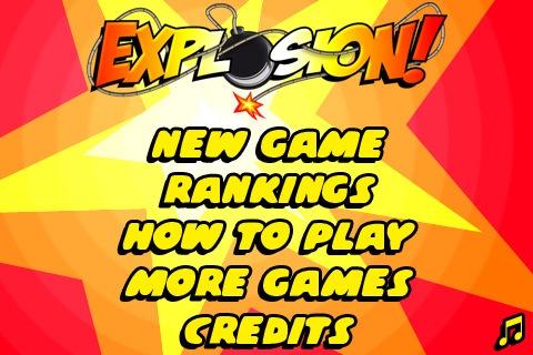 Explosion 1.0.1-01