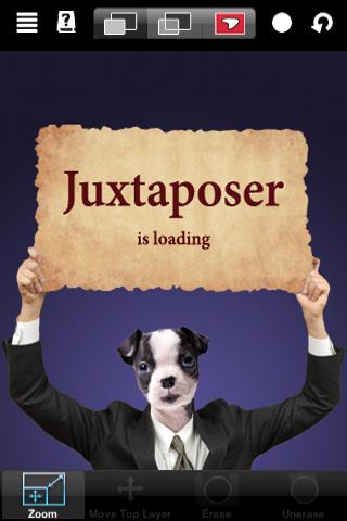 Juxtaposer 2.3