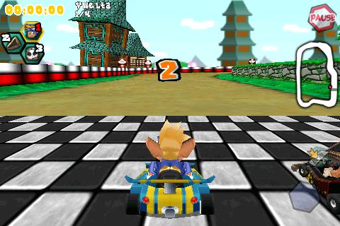 Krazy Kart Racing 1.1.5-03