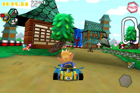 Krazy Kart Racing 1.1.5-04
