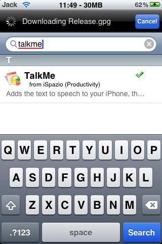 talkme