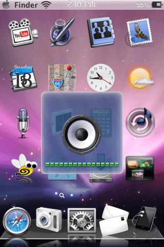 MobileVolumeSound 1.0-01
