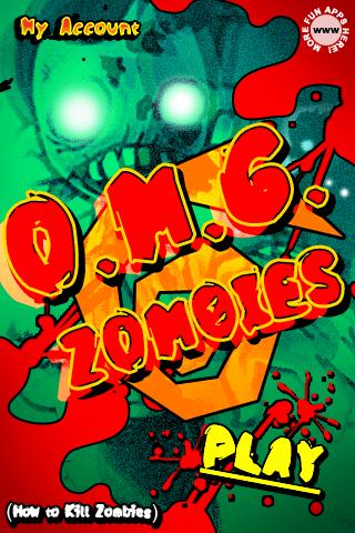 OMG Zombies 1.0-01