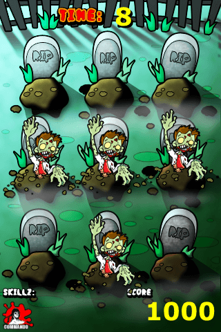 OMG Zombies 1.0-02
