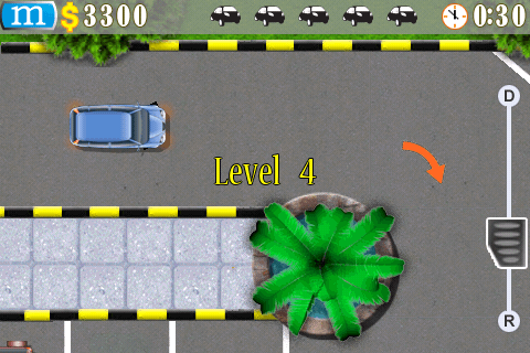 Parking mania 1.1-02