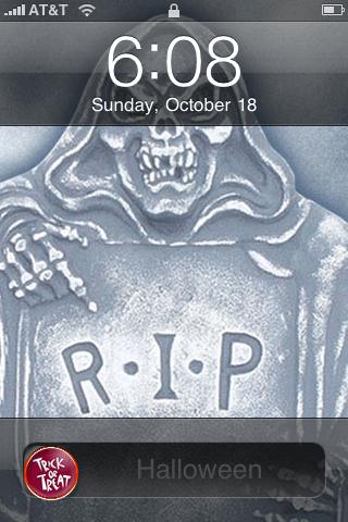 Halloween Theme 1.0