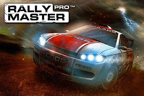 Rally Master Pro 3D 1.1.0-01