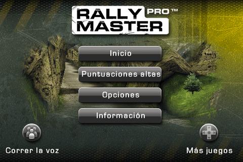 Rally Master Pro 3D 1.1.0-02