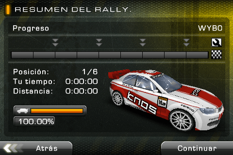 Rally Master Pro 3D 1.1.0-03