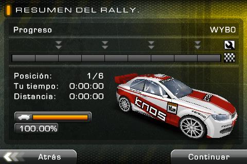 Rally Master Pro 3D 1.1.0-03