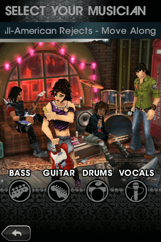 Rock Band 1.1.36 02