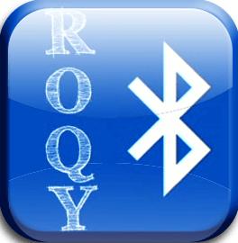 RoxyGPS conecta tu iPhoneiPod Touch a una antena GPS Bluetooth