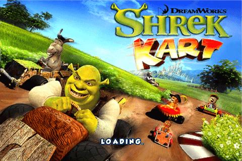 Shrek Kart 1.0.7-01