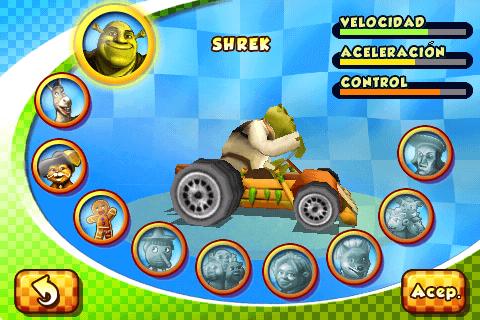 Shrek Kart 1.0.7-02