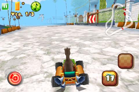 Shrek Kart 1.0.7-03