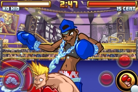 Super K.O. Boxing 2 1.0 - Crackeado -1