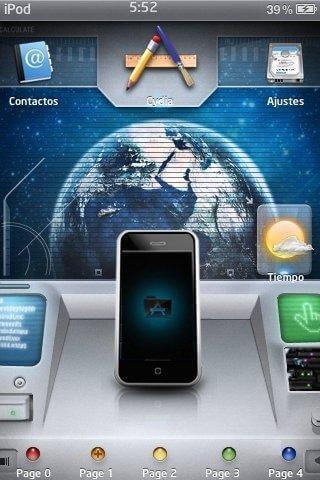 Theme Apple Espacio 1.1-01