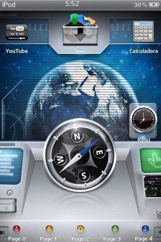Theme Apple Espacio 1.1-02