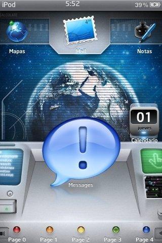 Theme Apple Espacio 1.1-03