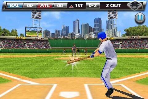 Derek Jeter Real Baseball v1.0.6-2
