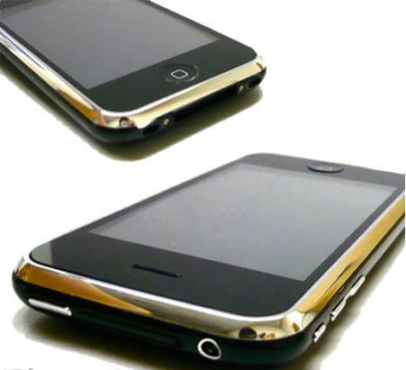 iPhone Dummy-1