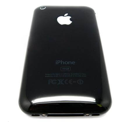 iPhone Dummy2