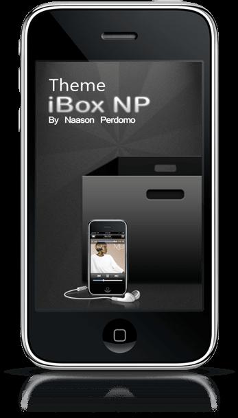 Theme: iBox NP