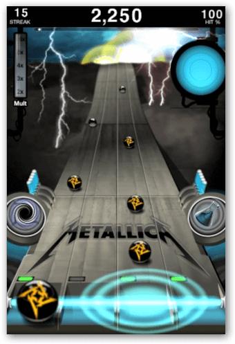 Tap Tap Metállica Revenge 1.0-03