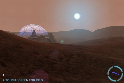 Red planet 1.1-04