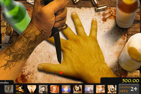 5 Gutsy Fingers 1.0-03