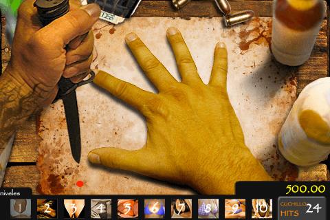 5 Gutsy Fingers 1.0-04