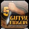 5 Gutsy Fingers 1.0