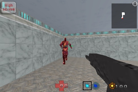 AI Wars FPS 1.6-02