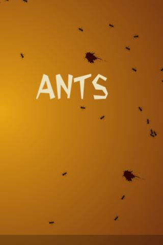 Ants 1.0-01