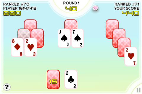 Arcade Solitaire TriTowers 1.0-03