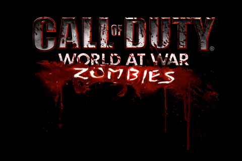 Call of Duty World at War Zombies 1.00-01