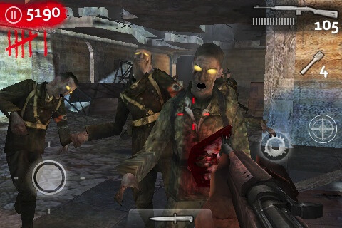 Call of Duty World at War Zombies 1.1.0-02