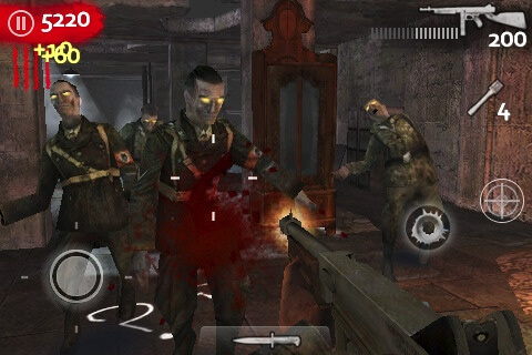 Call of Duty World at War Zombies 1.1.0-03