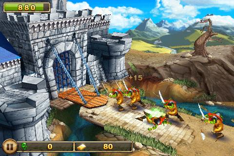 Castle Frenzy 1.0.8-01