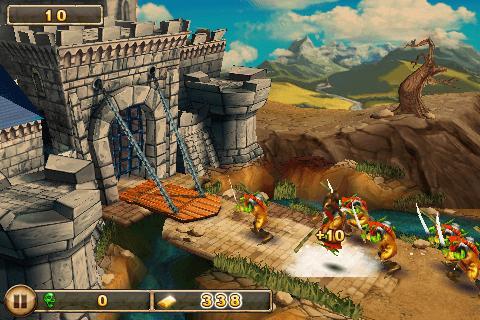 Castle Frenzy 1.0.8-02