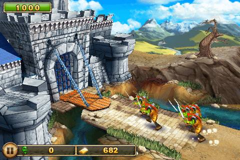 Castle Frenzy 1.0.8-03