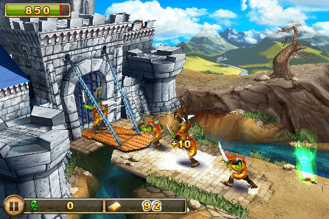 Castle Frenzy 1.0.8-04