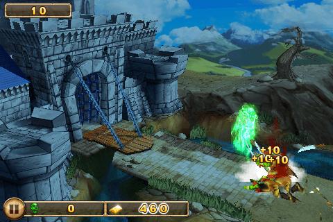 Castle Frenzy 1.0.8-05