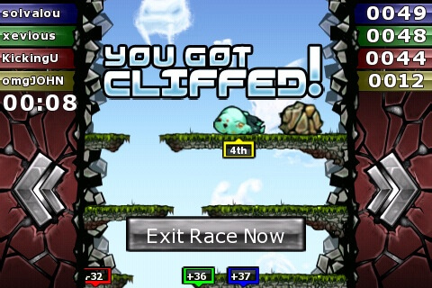 Cliffed 1.0-02