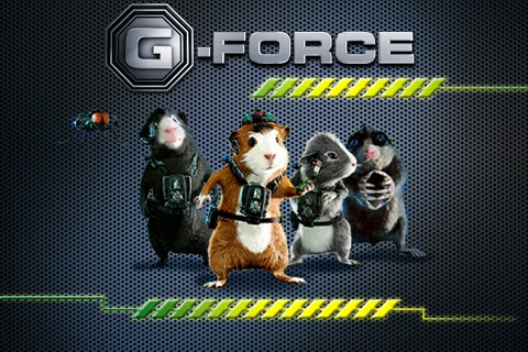 G-Force The Game 1.0.1-01